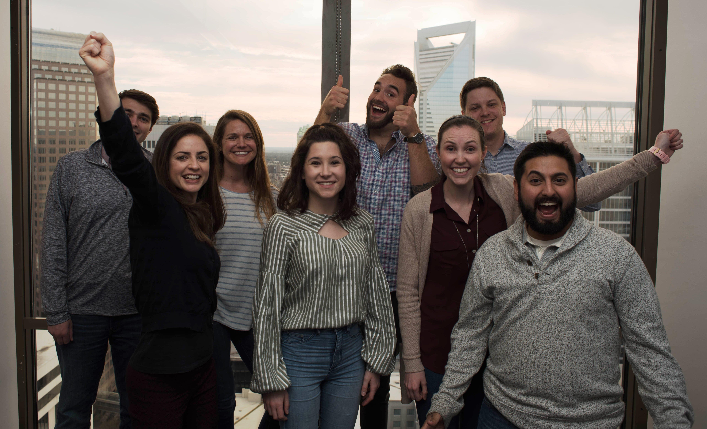 CCG IQ Employee Spotlight: Joey Bukowski