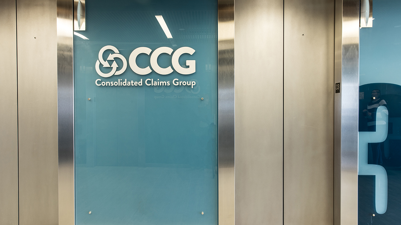 How to get a job at CCG IQ, a high growth company in the tech and insurance industry