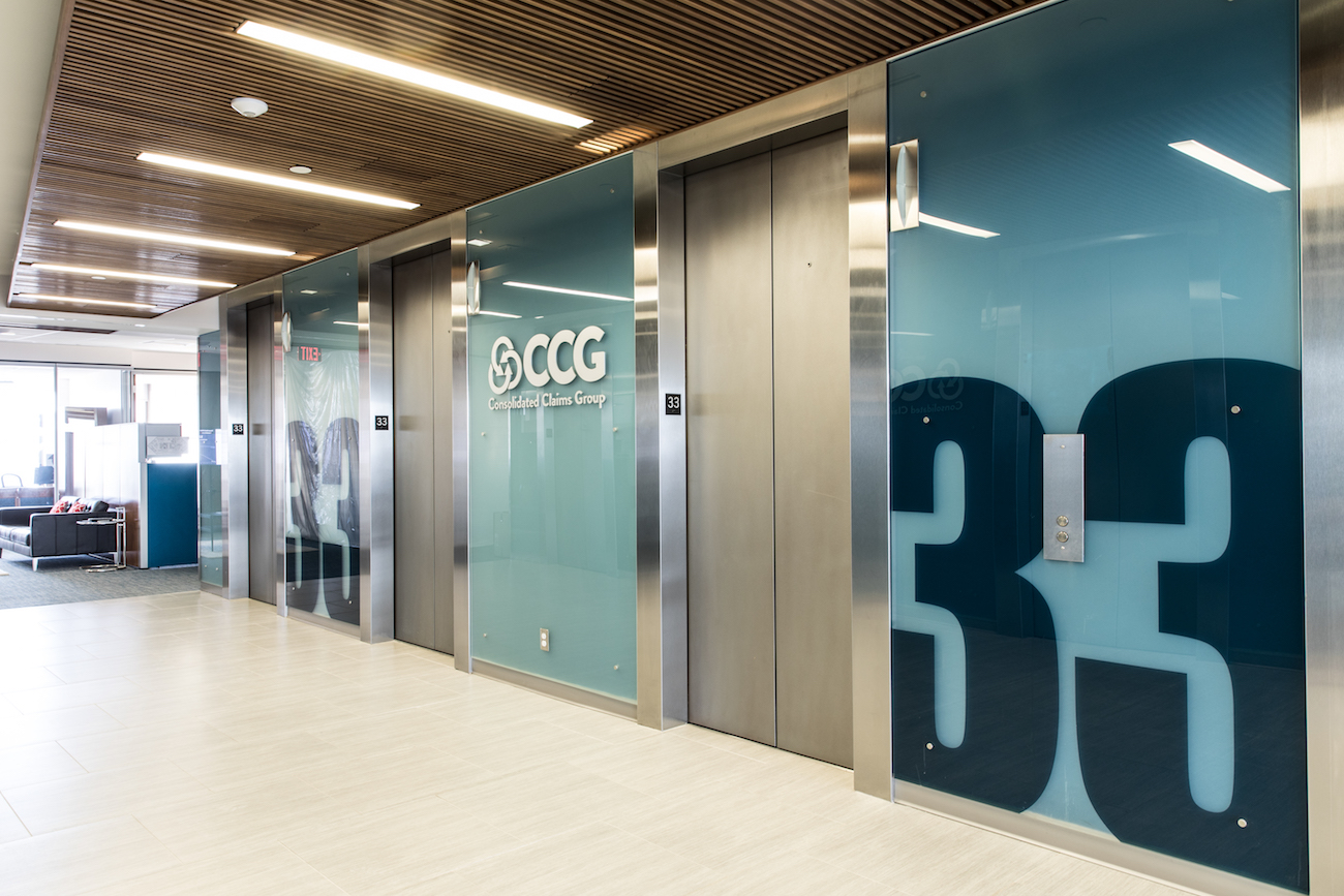 Take a look at CCG IQ's Uptown digs – inside a new (and growing) national company