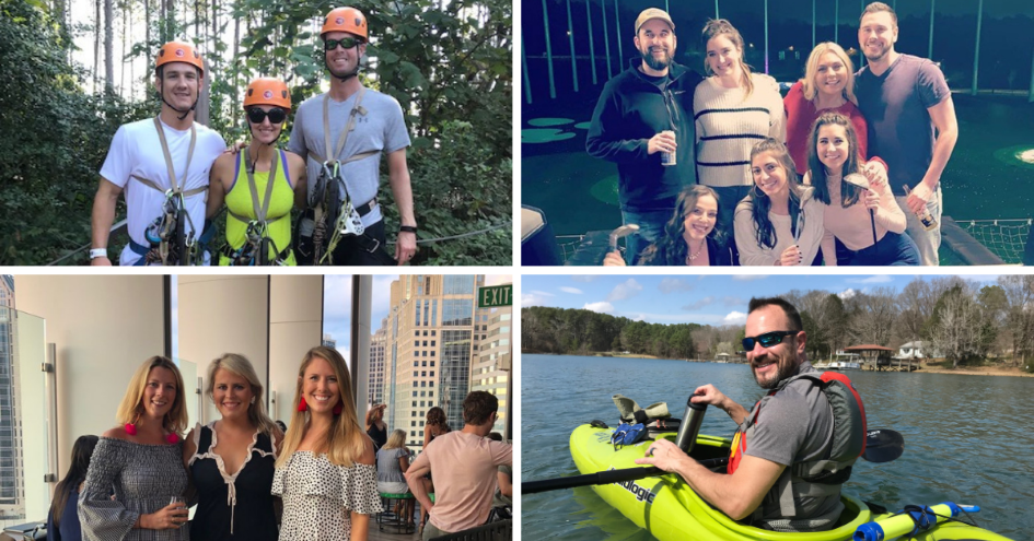 15 Activities for Your Charlotte Summer Bucket List